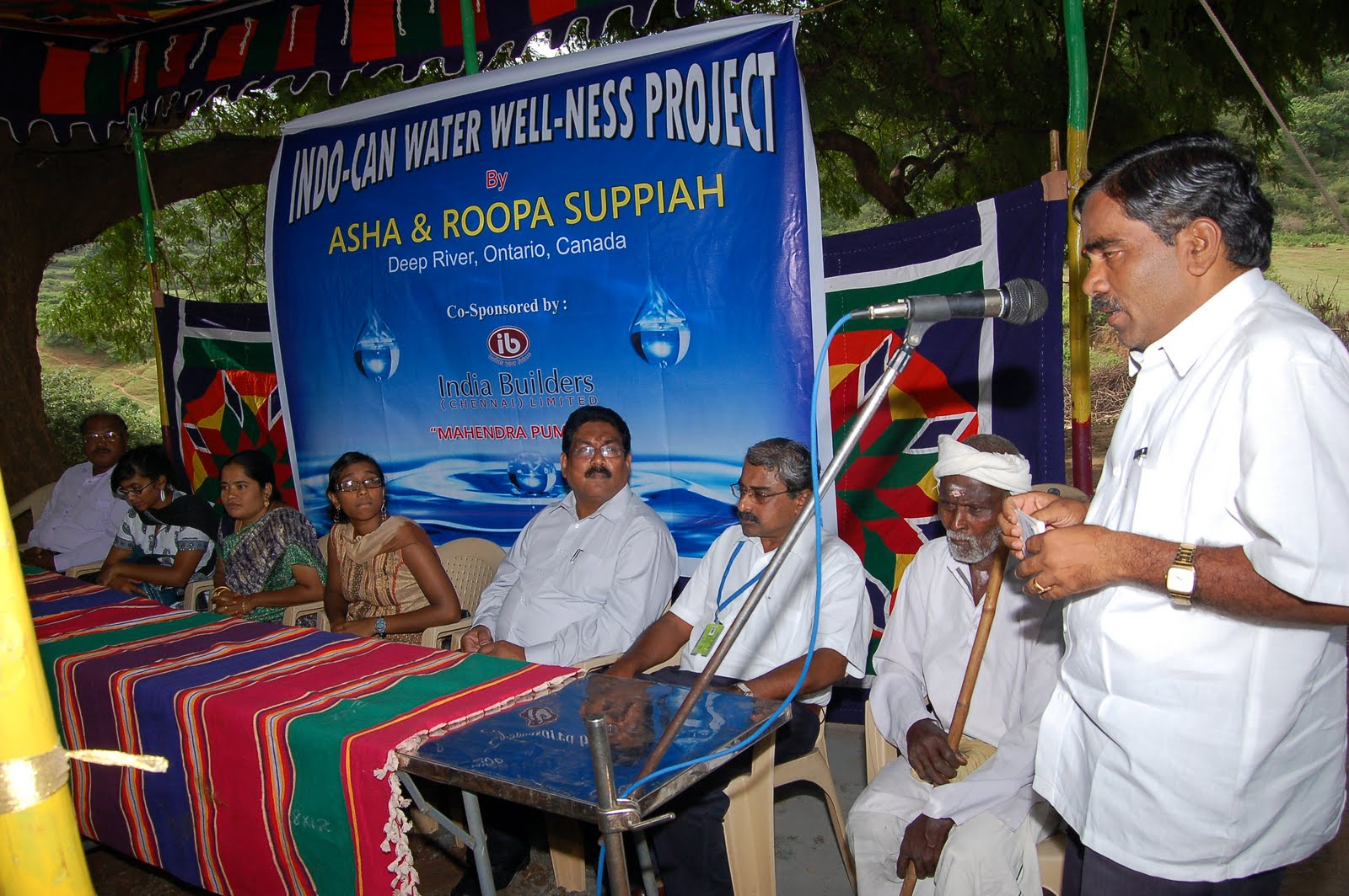 India project